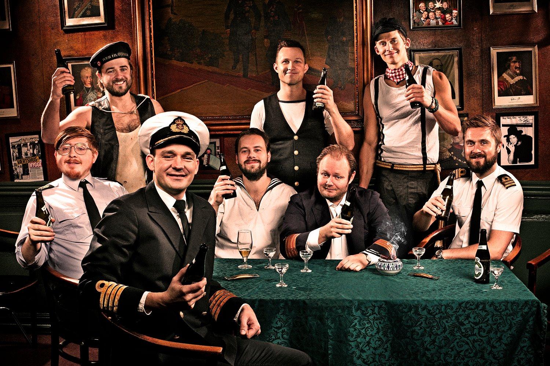 sømændene
