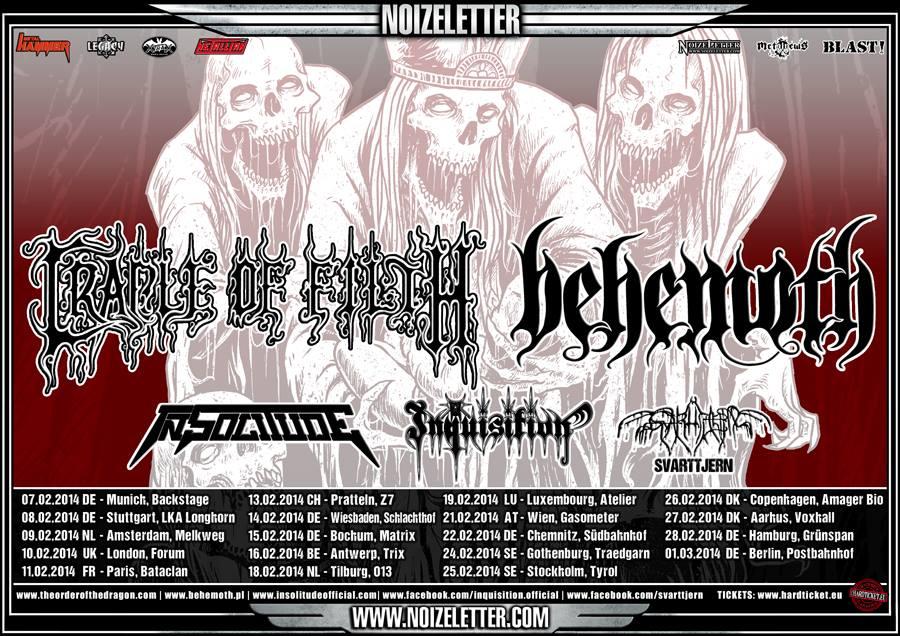 behemoth2014