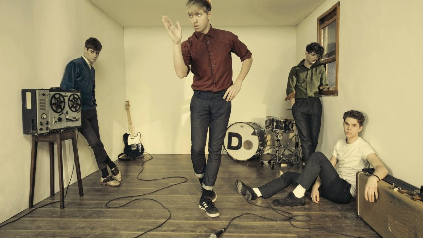 thedrums2012